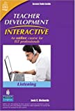 Teacher Development Interactive: Listening, Student Access Card, Jack C. Richards, 0132086204