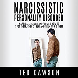Narcissistic Personality Disorder Audiobook