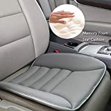 Best Auto Seat Cushions - Big Ant Car Seat Cushion Pad Memory Foam Review