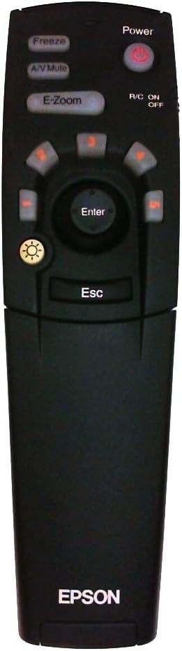EPSON 6002911 REMOTE CONTROL