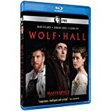 Wolf Hall (Blu-ray)