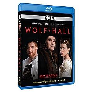 Masterpiece: Wolf Hall [Blu-ray] (2015)