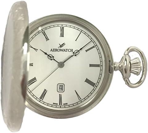 [アエロウォッチ] 懐中時計 42796 AG01 正規輸入品