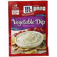 Vegetable Dip Product