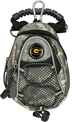 State University Tigers (NCAA Grambling State University Tigers - Mini Day Pack - Camo)