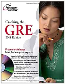 princeton review cracking the gre pdf