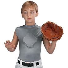 Markwort Youth Heart-Gard Protective Body Shirt