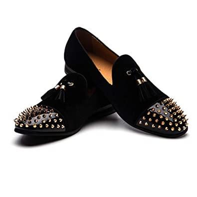 bf4f6d3e6550 Brand Men Loafers Spring and Autumn Men Casual Shoes Genuine Leather  Driving Shoes Men s Flats Shoes