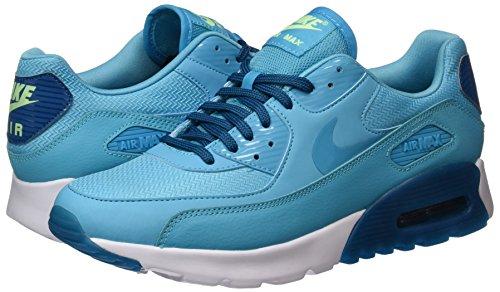 Air Ultra Para Zapatillas Max W Essential Mujer Deporte Gmm Abyss Blue Nike 90 grn gamma De Azul Blue Fwz5qI