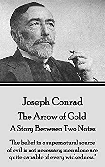 the belief in a supernatural source of evil is not necessary The belief in a supernatural source of evil is not necessary men alone are quite capable of every wickedness - joseph conrad.