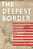 "Sasha D. Pack, ""The Deepest Border: The Strait of Gibraltar and the Making of the Hispano-African Border"" (Stanford UP, 2019)"