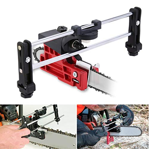 Buy electric chainsaw sharpener reviews