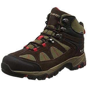 Hi-Tec Altitude Lite I Wp - Zapatillas de senderismo Hombre 12