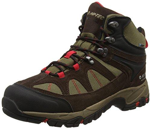Hi-Tec Altitude Lite I Wp - Zapatillas de senderismo Hombre 1