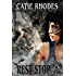 Rest Stop (Peri Jean Mace Ghost Thrillers Book 4)