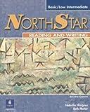 NORTHSTAR READ/WRITING BASIC/LI (2/E) : SB W/CD(1)