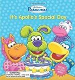 Pajanimals: It's Apollo's Special Day, , 0762450258