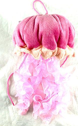 Jellyfish Plush Toys Set of 2