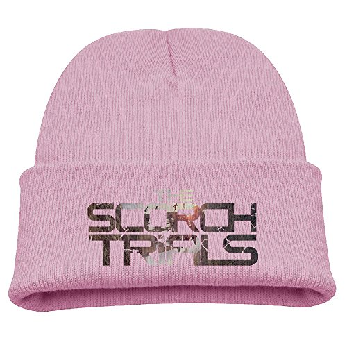 Unisex Beanie Hat Cool Beanie Winter Maze Runner The Scorch Triais Watch Cap Knit Cap Baseball Cap