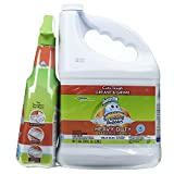 Fantastik Heavy Duty All Purpose Cleaner, One Gal and One 32 oz., 2 Piece