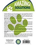 Amaziing Solutions Pet Odor Eliminator and Stain