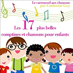 Les 17 plus belles comptines et chansons pour enfants