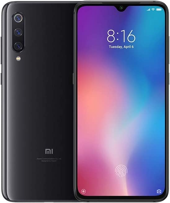Das Xiaomi Mi 9