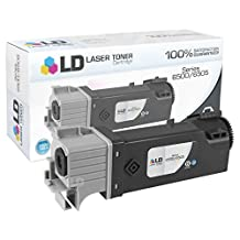 Compatible Xerox 106R01597 High Yield Black Toner Cartridge for Phaser 6500
