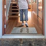 Best Indoor Mats - Lifewit Indoor Doormat Super Absorbent Mud and Water Review