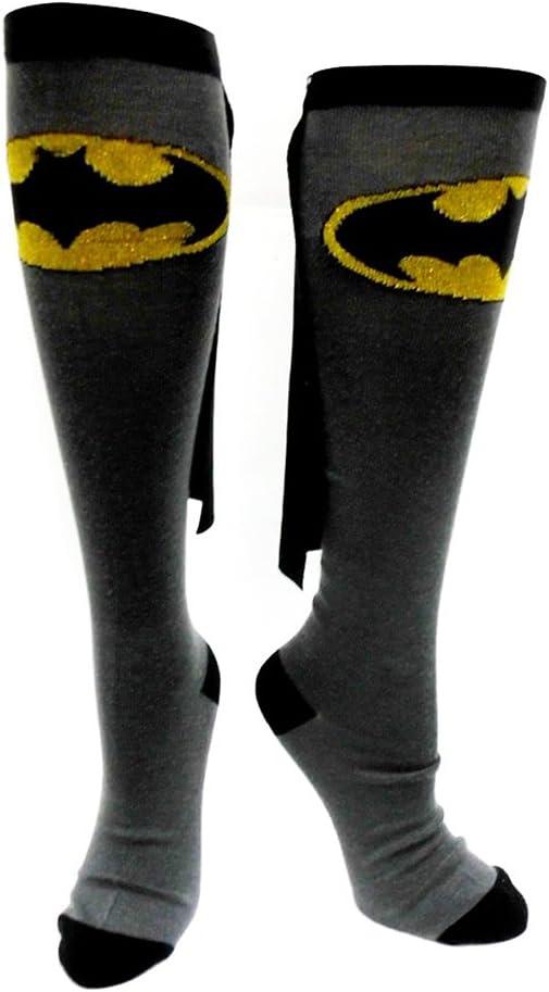 Batman - Medias para disfraz de adulto Batman (75682BTM): Amazon ...