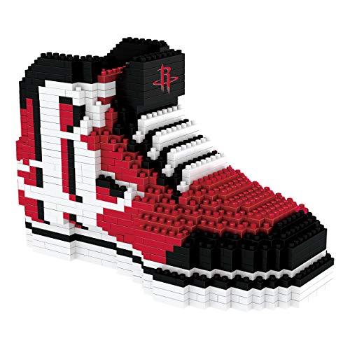 Houston Rockets 3D Brxlz -