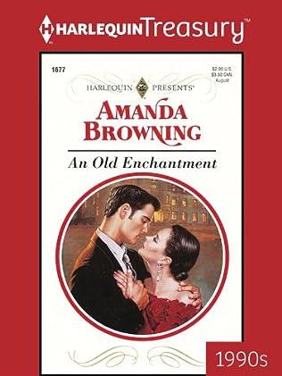 An Old Enchantment - Amanda Browning - Google книги