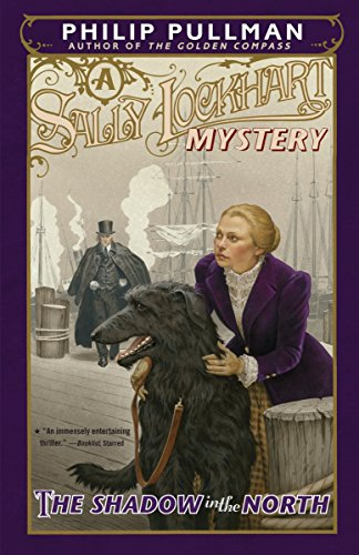 Download for free The Shadow in the North: A Sally Lockhart Mystery