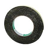 Othmro Sealing Foam Tape 15mm Wide 2mm Thick