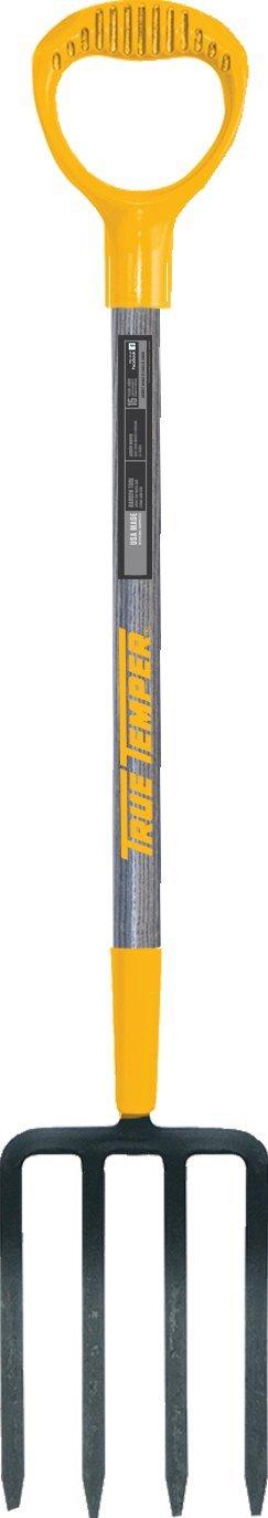 True Temper Light-Weight Floral Spading Fork - 2617400