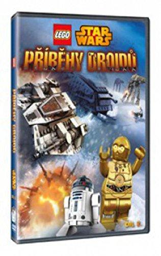 LEGO Star Wars: Pribehy droidu 2 (Lego Star Wars: Droid Tales: Volume 2)