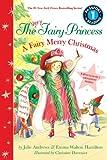 A Fairy Merry Christmas, Julie Andrews and Emma Walton Hamilton, 0316219622