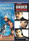 Geronimo: American Legend & Under Suspicion (2000) (2-pack) by Sony Pictures Home Entertainment