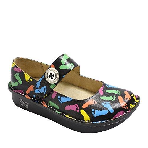 Alegria Women's Paloma Flat Baby Feet