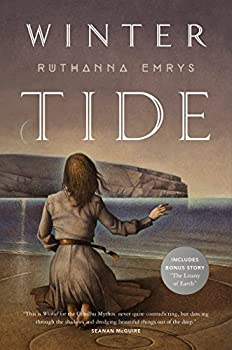 Winter Tide by Ruthanna Emrys fantasy book reviews