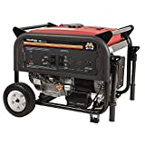 CHORE MASTER GEN-8000-0GME Electric Gasoline Portable Generator...