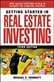img - for Getting Started in Real Estate Investing book / textbook / text book