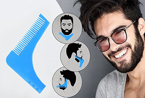 Image result for Beard Styling and Shaping Tool