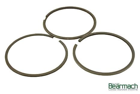 Amazon com: AE - Piston Ring Set Part# STC21252: Automotive