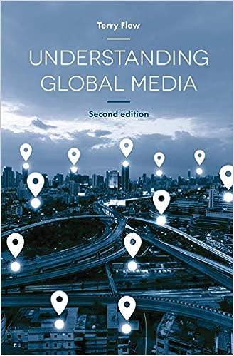 Understanding Global Media: Flew, Terry: 9781137446534: Amazon.com: Books