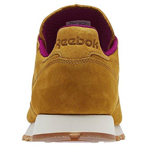Reebok Sneakers Leather Classic Reebok Classic Msp 4waTxpq0