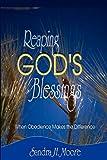 Reaping God's Blessings, Sandra H. Moore, 1933972211