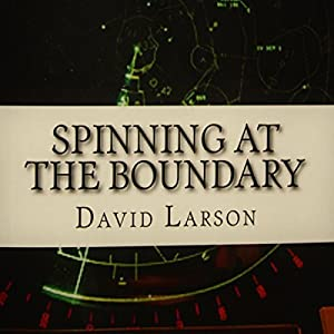 Spinning at the Boundary Audiobook