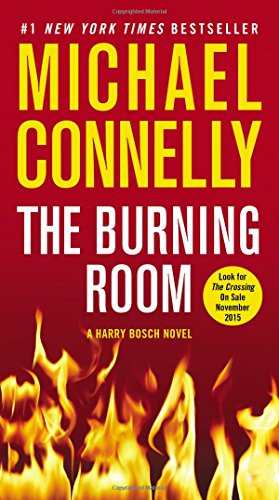 The Burning Room (Harry Bosch)