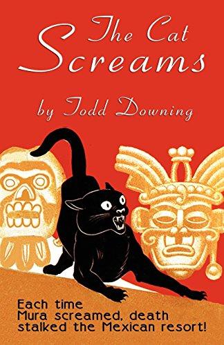 Cat Screams:Hugh Rennert Mystery